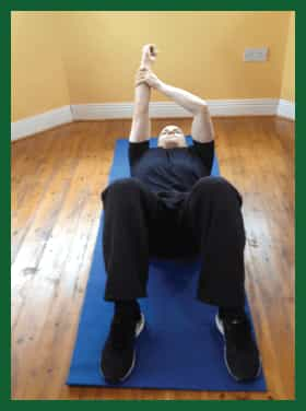 Assisted-SHoulder-Flexion by Naas Physio Clinic