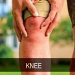 Physio for knee pain at Naas Physio Clinic