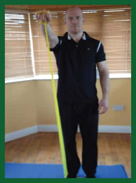 Shoulder-Flexion by Naas Physio & Chiropractor Clinic