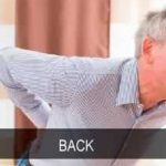 Naas Physio treatment for back pain