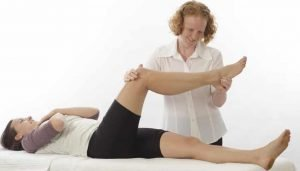 Chiropractor Treatment for piriformis at Naas Physio Clinic