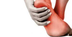 Causes of heel pain with treatment from Chiropractor Naas