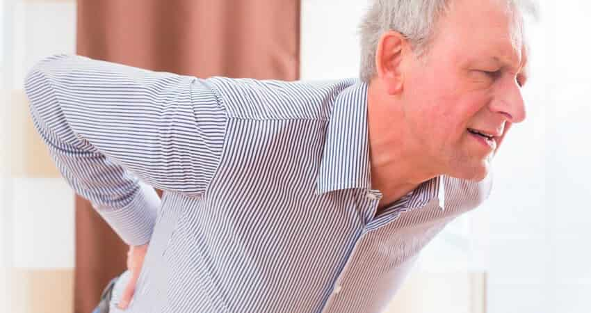 Low Back Pain With Causes of Sciatica - treatment at the Physio Clinic - Naas & Newbridge