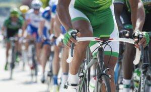 Cycling Injury treatment & managment