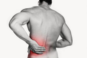 Back Pain by Physio Naas