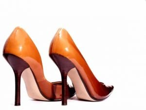 High heels and back pain by Naas Physio Clinic