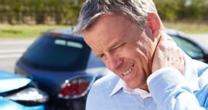 Whiplash treatment from Chiropractor at Naas Physio Clinic