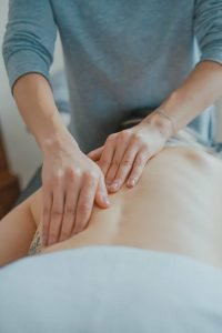 chiropractic manipulation treatment of low back pain