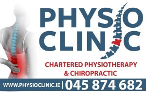 Naas Physio Clinic costs