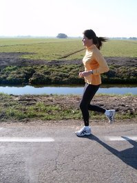 picking the right running shoes